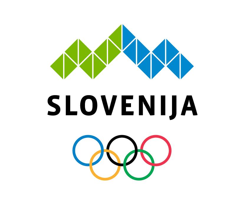 OKS Znak Slovenija SI RGB
